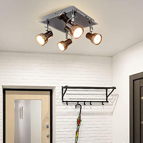 best light for small apartments